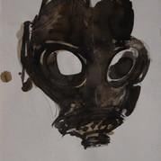 Gas mask 2009