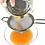 Thumbnail: Peneira em Inox 8x22 cm