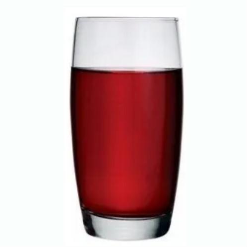 Copo Long Drink Oca 400ml - 4 Unidades