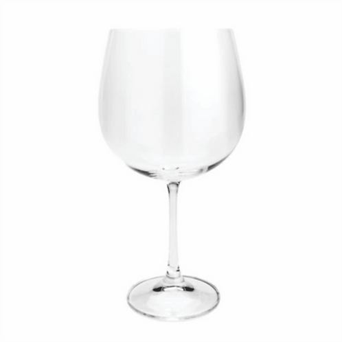 Taça de Cristal 670ml - 6 Unidades