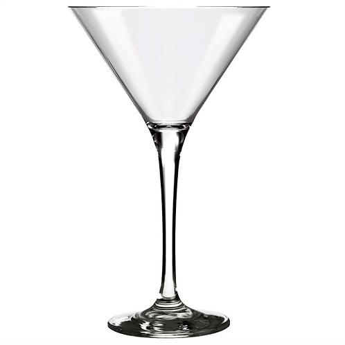 Taça Martini 250ml - 4 Unidades