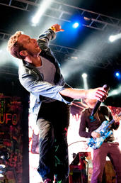 Coldplay ABC