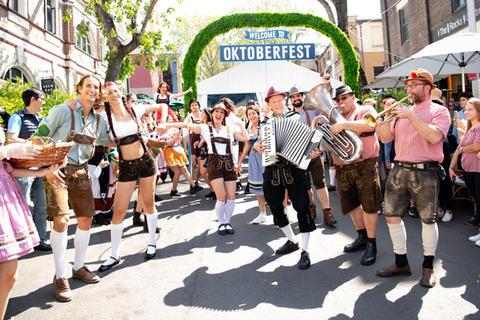 Oktoberfest Property NSW