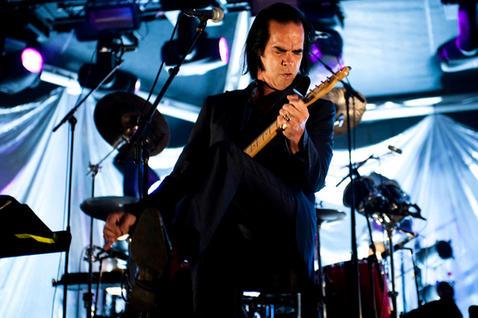 Nick Cave ABC