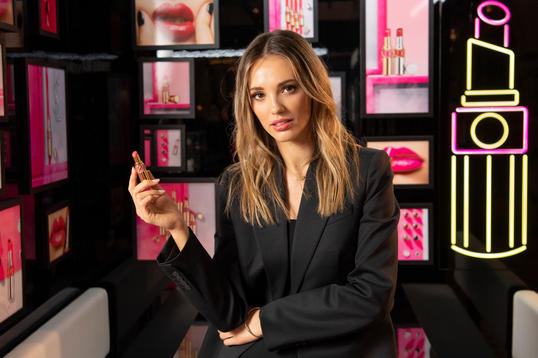 YSL Beauty Brooke