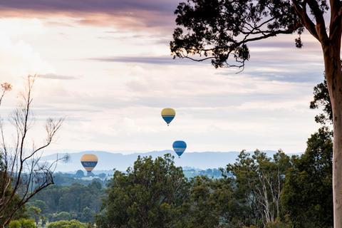 Voco Kirkton Park Destination NSW Time Out