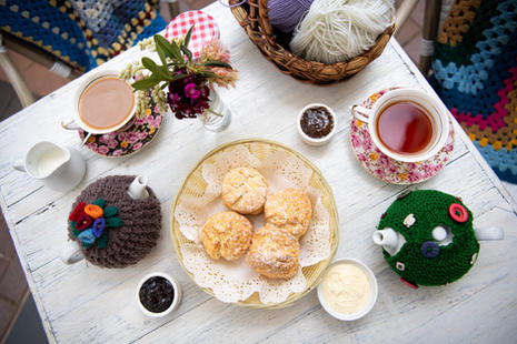 The Tea Cosy Property NSW The Rocks Website
