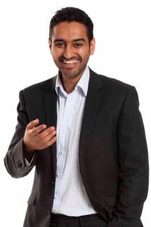Waleed Aly ABC