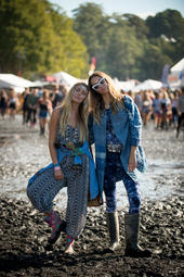 Splendour in the Grass Getty images