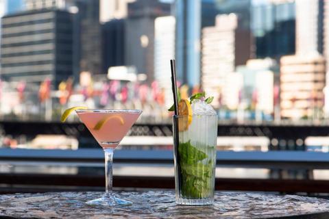 Cohi Bar Property NSW Darling Harbour website