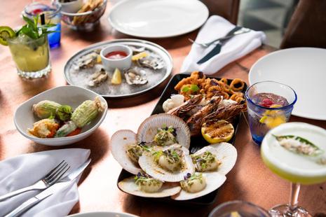 Cafe Del Mar Property NSW Darling Harbour website