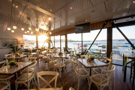 Empire Lounge Biggie Smalls PR