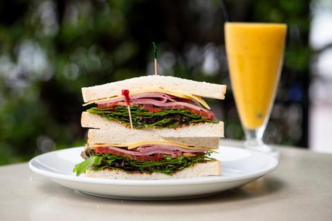 Nicks Cafe Property NSW Darling Harbour website
