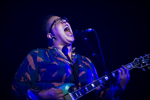 Alabama Shakes ABC