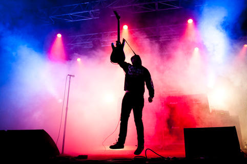Sleigh Bells Getty Images