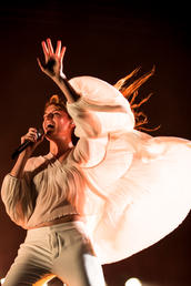 Florence & The Machine Getty Images