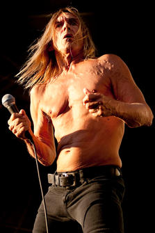 Iggy Pop ABC