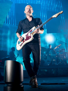 Radiohead ABC