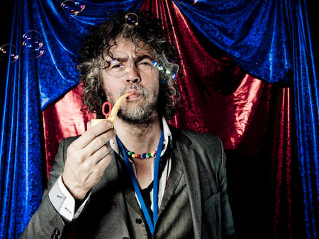 The Flaming  Lips ABC