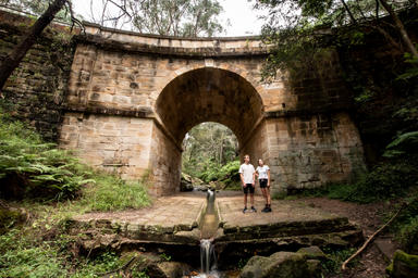 The Blue Mountains  Destination NSW Time Out