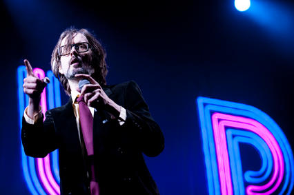 Jarvis Cocker ABC