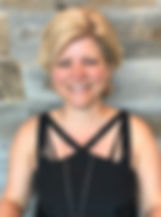 Jackie Gilbart, Operations Managr at Lifestyle Meditation Edmonton