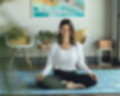 Online Meditation Teacher Training, Become a Certified Meditation Teacher with online meditation courses with Mandy Trapp