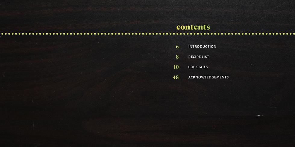 Main Contents Spread