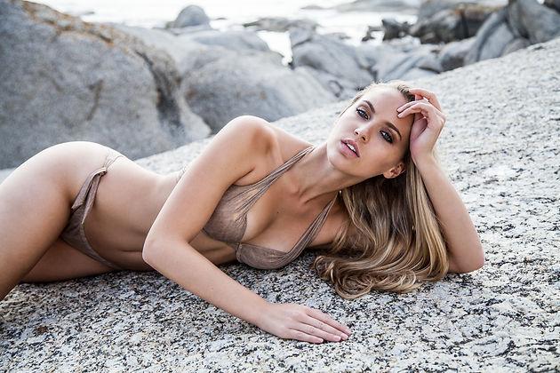 Natalia forrest nude