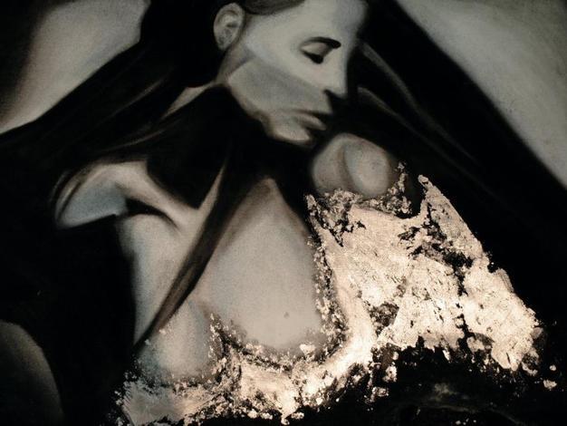 Veil by Roxane Hayward
