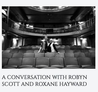 Sarafina Magazine - Roxane Hayward
