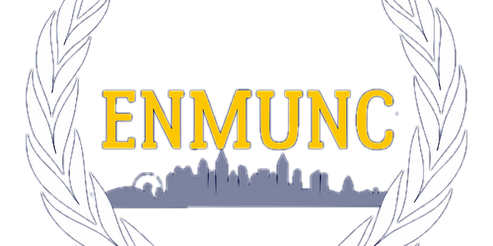 ENMUNC Virtual Conference