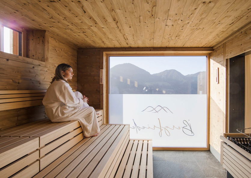 Sauna & Sanarium