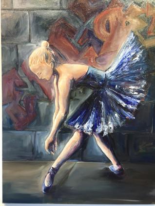 Grunge Ballet