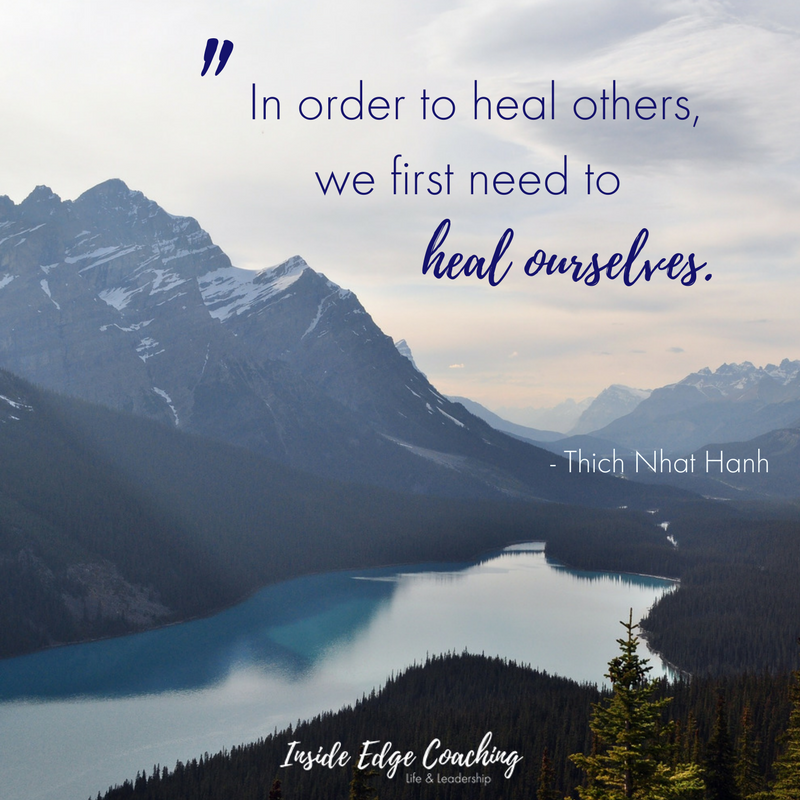 Heal Ourselves