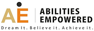 Abilities Empowered Logo