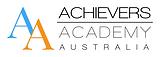 Achievers Academy logo