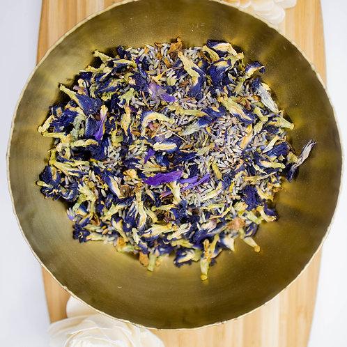 Blue Butterfly Tea