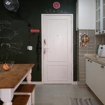 Cozinha  Freguesia, RJ