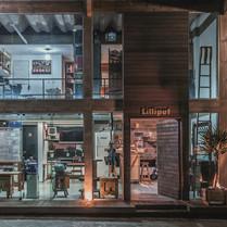 Estúdio de maquetes Vila Valqueire, RJ