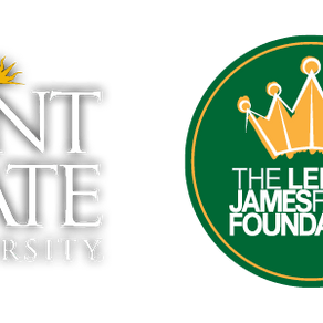 LeBron James Family Foundation: A Vessel of Empowerment