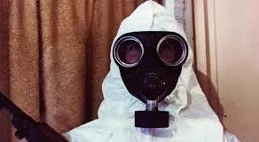10 Scary Movies to Watch During Pandemic