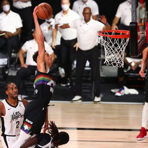 NBA W2 Recap - Who Put in Work Over Labor Day?
