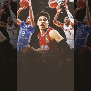 Top 12 NBA Draft Prospects