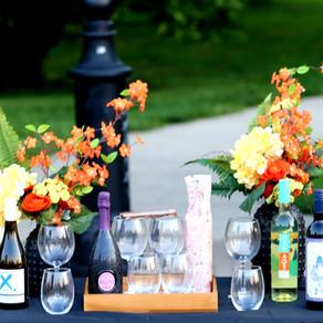 Food & Wine Fest - Da Que Interview
