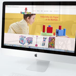 Site de Loja Virtual