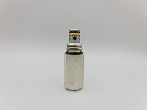 MPP non-return valve, MPPCV