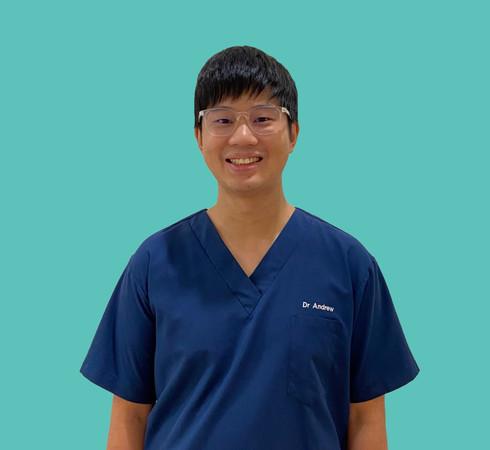 Dr.Andrew Kok