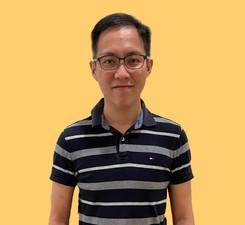 Dr.Lim Geng Yan