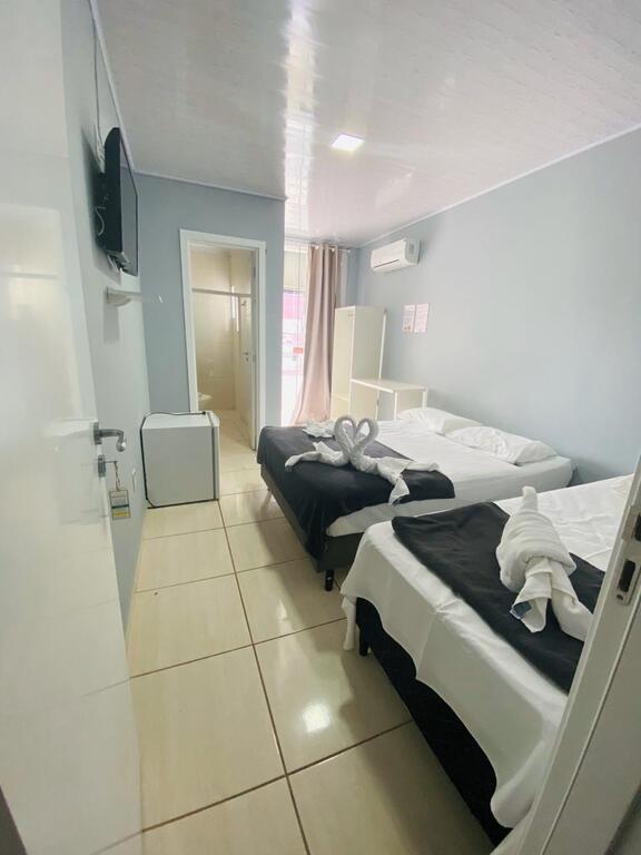 FUN DAYS TOUR - HOTEL BETO CARRERO